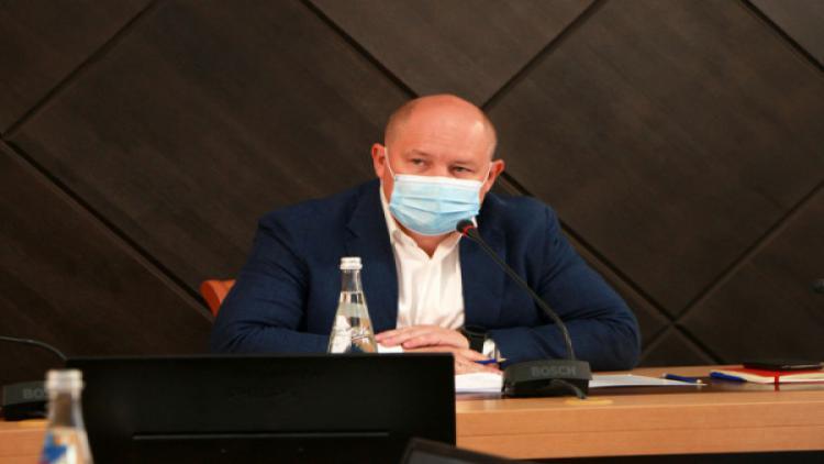 В Севастополе расширен список предприятий, пострадавших от коронавируса