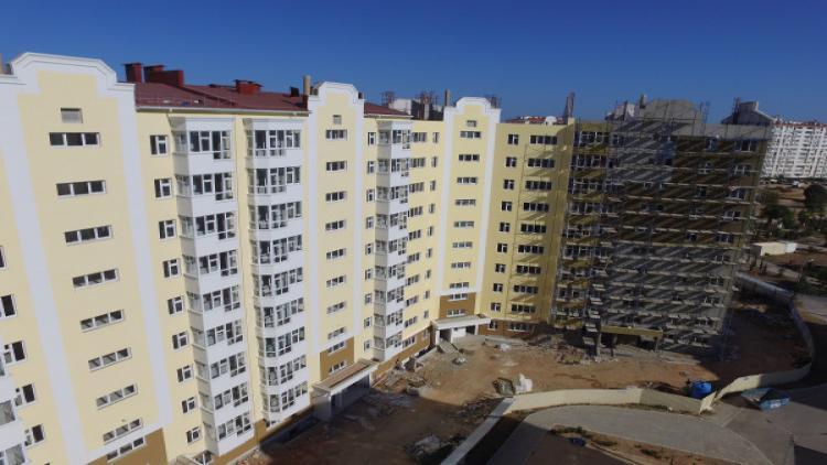 Мужчина пострадал на пожаре в севастопольской многоэтажке