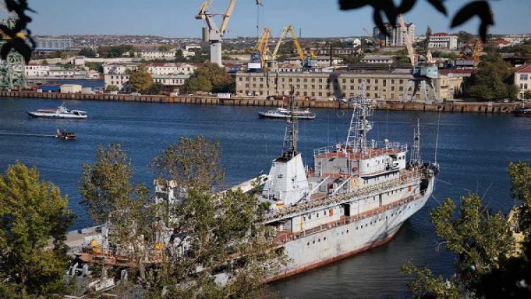 13-й СРЗ ЧФ – не банкрот, а флагман судоремонта юга России