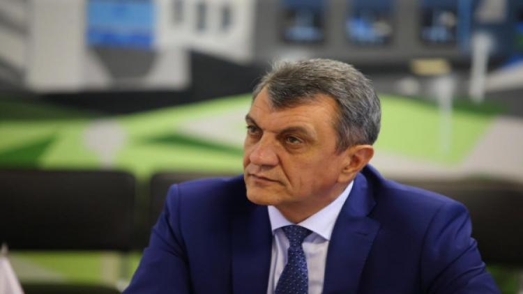 С юбилеем, первый губернатор российского Севастополя!