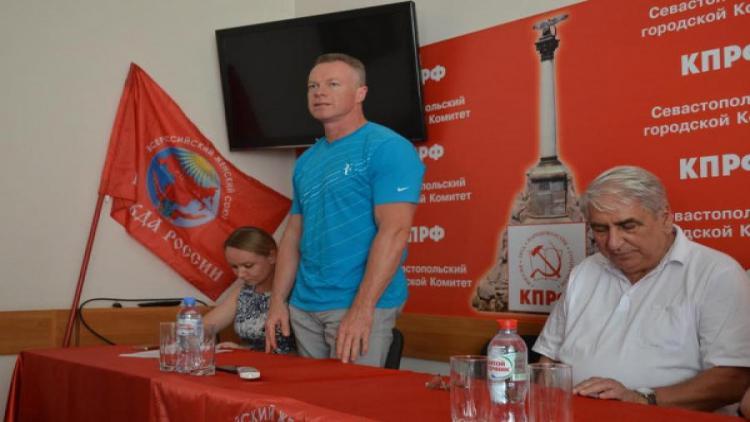 Ещё один севастопольский коммунист скрыл судимость, успев зарегистрироваться кандидатом в депутаты
