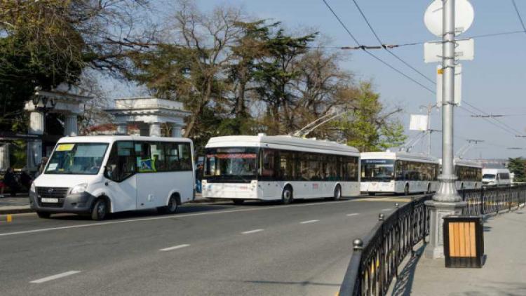 В Севастополе продлена программа развития транспорта и дорожно-транспортной инфраструктуры
