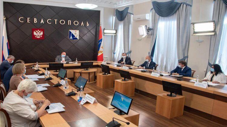 Режим повышенной готовности в Севастополе продлили до конца сентября
