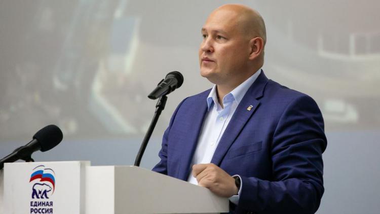 Выборы губернатора Севастополя: Михаил Развожаев презентовал свою программу