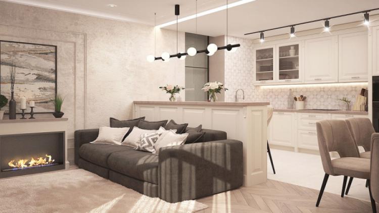 Различия между квартирой и апартаментами