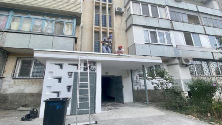 В Севастополе оперативно отреагировали на жалобу жительницы города