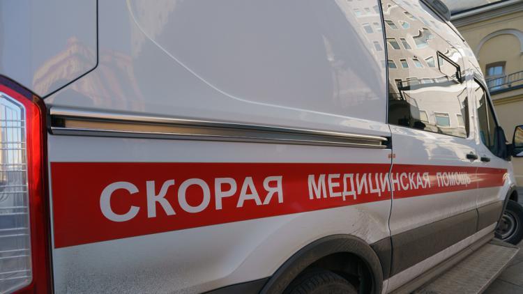 """В Севастополе после наезда """"скорой"""" на ребенка возбуждено уголовное дело"""