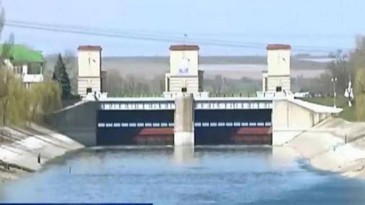В ООН назвали ответственных за обеспечение Крыма водой