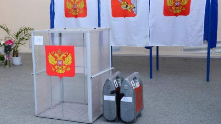 Избирательные участки Севастополя готовы к единому дню голосования