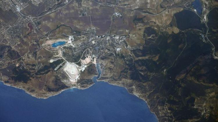 Свершилось: в Севастополе начинают строить КОС «Южные»