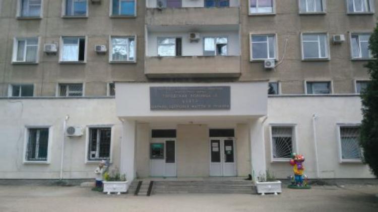Жительница Севастополя требует у больницы компенсацию за смерть ребенка