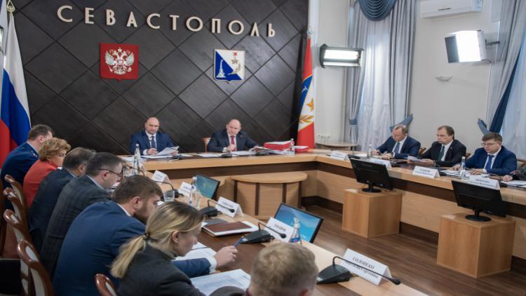 На этой неделе власти Севастополя обещают новые решения по COVID-19