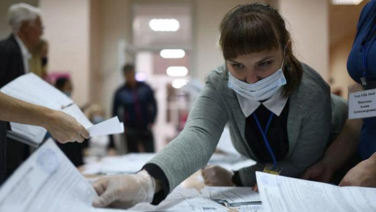ЕС отказывается признавать результаты выборов в Крыму и Севастополе