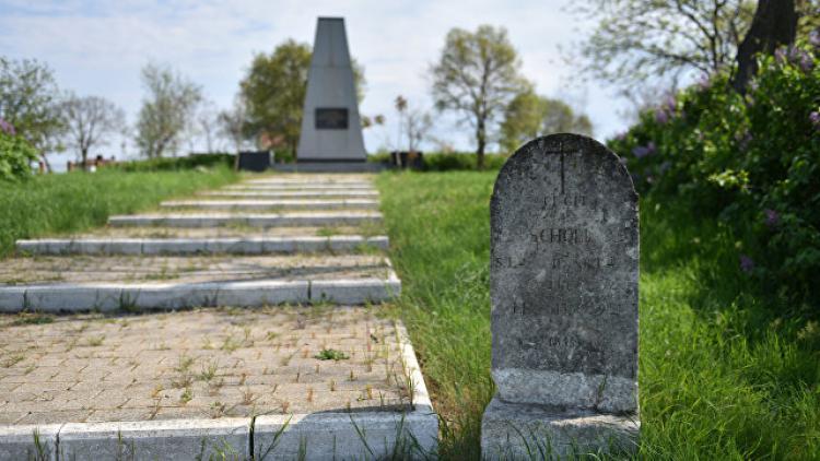 В Севастополе перезахоронят найденные при строительстве останки французских солдат