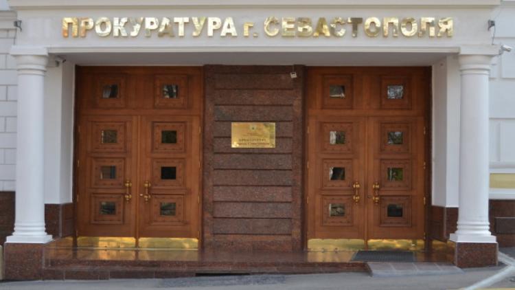 Директора четырёх школ Севастополя сдали столовые в аренду в обход правительства