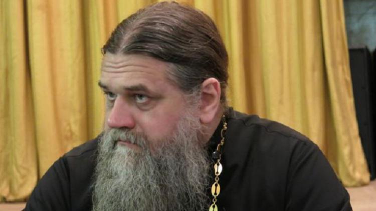 В Севастополе сорвался со скалы и погиб известный российский священник