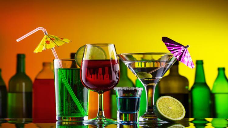 Сколько пьют в Севастополе?