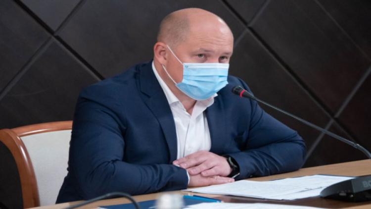 В Севастополе начала работу WhatsApp-приёмная по контролю за выездом врачей на дом