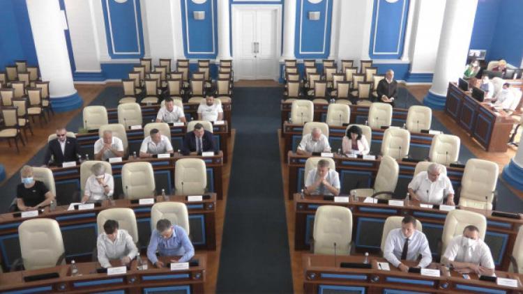 Депутаты Заксобрания Севастополя добились добавки сельским пенсионерам в 1421 рубль.