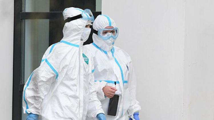 В Севастополе зарегистрировано 18 новых случаев заражения коронавирусом и смерть пациента