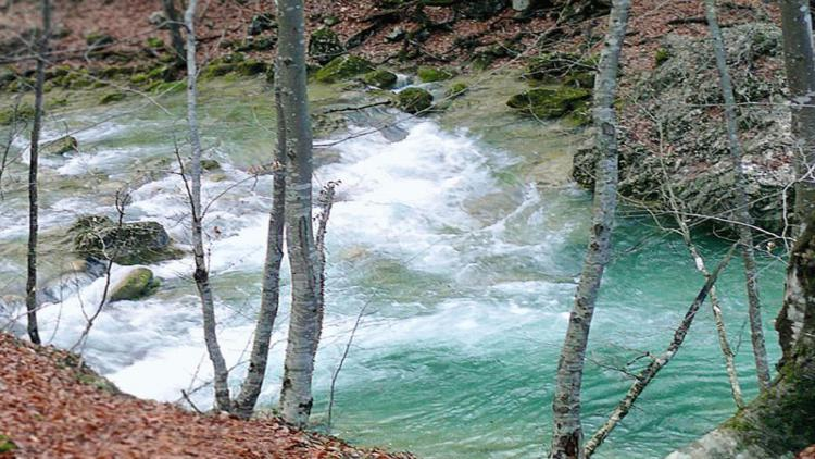 От проекта переброски воды из Коккозки в Чернореченское водохранилище пришлось отказаться