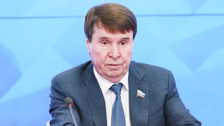 Россия не будет участвовать в переговорах по деоккупации Крыма