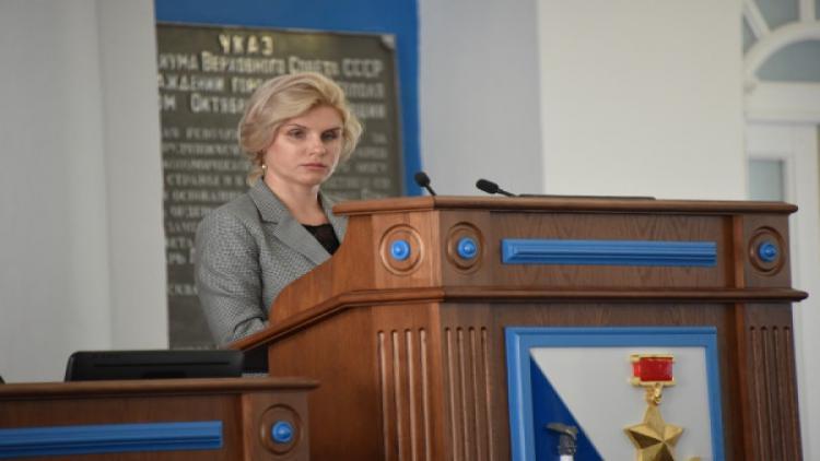 Штат Контрольно-счетной палаты Севастополя увеличится на пять человек