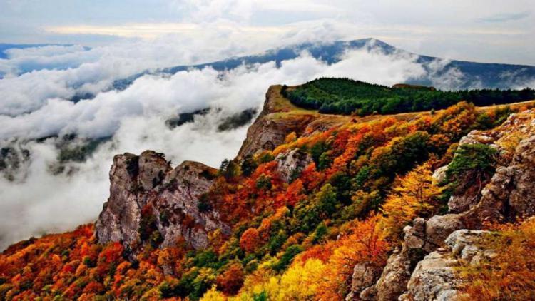 На выходных в Крыму и Севастополе дождей не ожидается