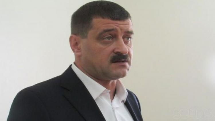 Связь председателя Общественной палаты Севастополя с преступной организованной группой «Славяне»
