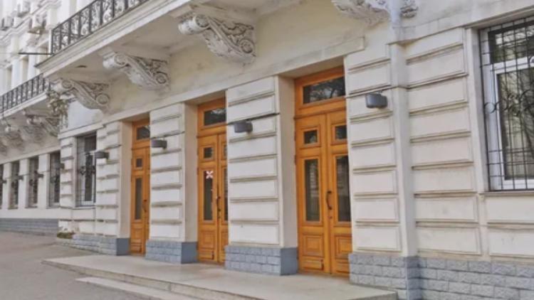 Общественная палата Севастополя снова оказалась неработоспособной