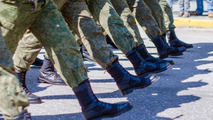 Осенний призыв: более 500 новобранцев из Севастополя пополнят ЧФ и войска ЮВО