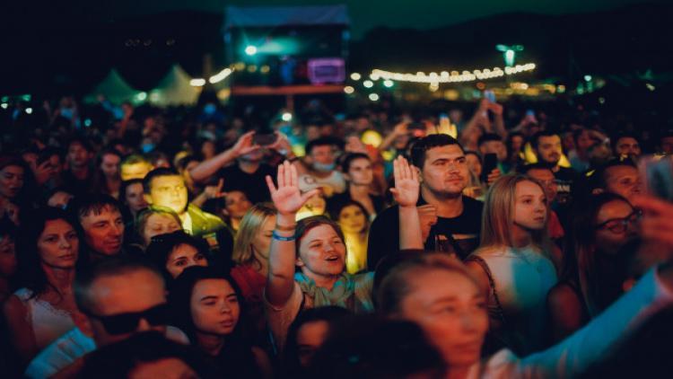Юбилейный WineFest-2020 собрал 25 тысяч гостей