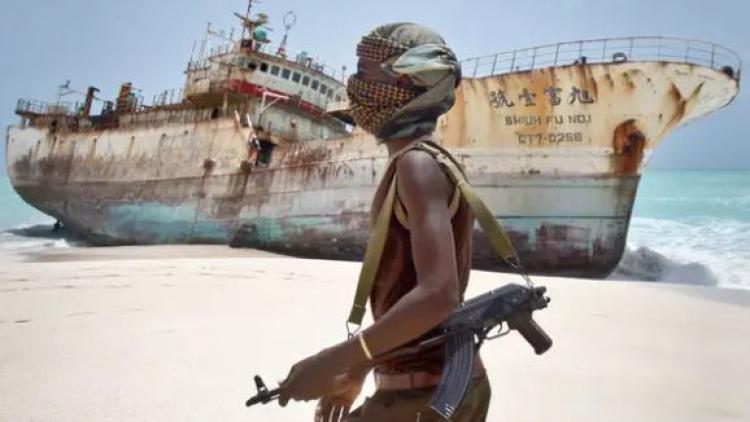 Освобождены захваченные пиратами моряки из Крыма и Севастополя