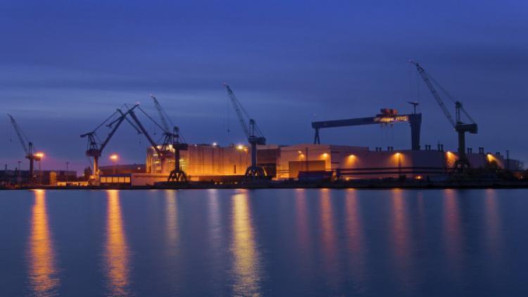 Что мешает развивать судостроение в Севастополе?