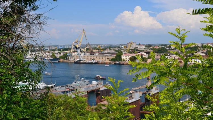 Правительство Севастополя утвердило отчёт об исполнении бюджета за первое полугодие