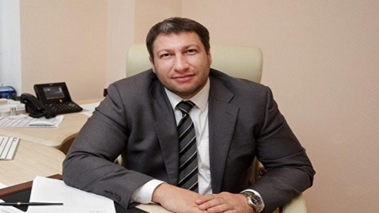 Задержан заместитель директора департамента здравоохранения Севастополя Владислав Нусинов
