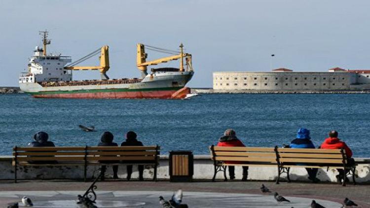 Эксперты рассказали, какповлияют натурпоток ограничения вСевастополе