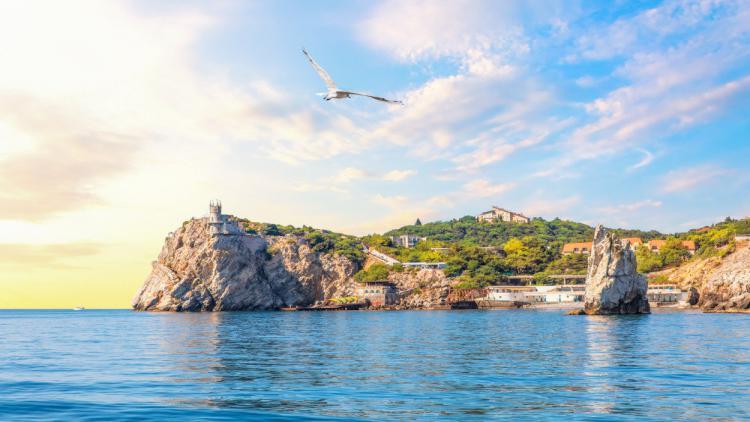 На выходных в Крыму и Севастополе - похолодание, дожди, грозы [прогноз погоды]