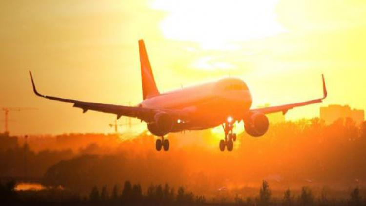Гражданской авиации США разрешили полеты над Крымом