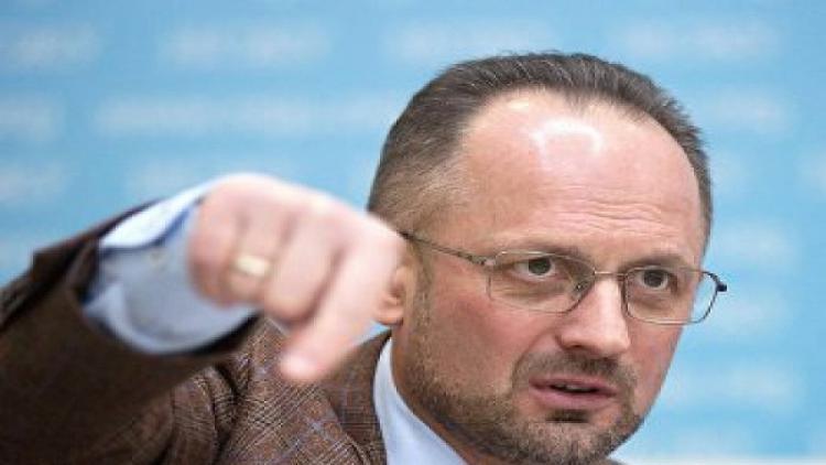 Экс-посол Украины вБелоруссии хочет использовать Минск для«возврата» Крыма