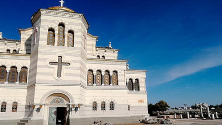 ВСевастополе нашли главную площадь Херсонеса. Ранее еесчитали полностью уничтоженной