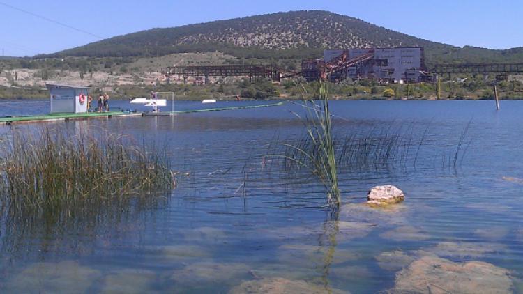 Экологическая катастрофа у горы Гасфорта становится реальностью