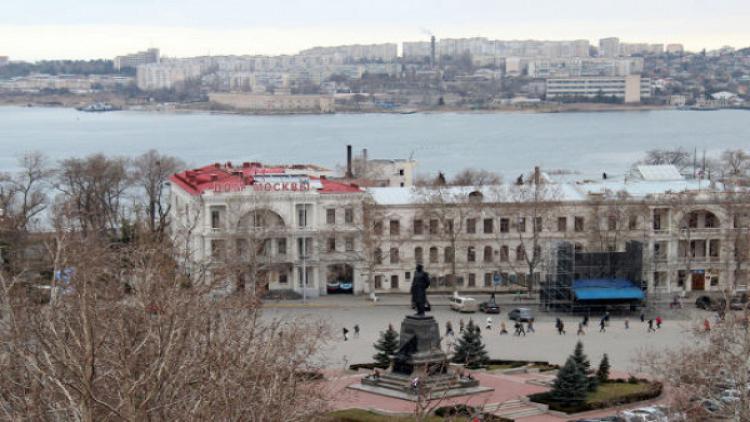 Севастопольский судостроительный колледж войдет вфедеральный вуз