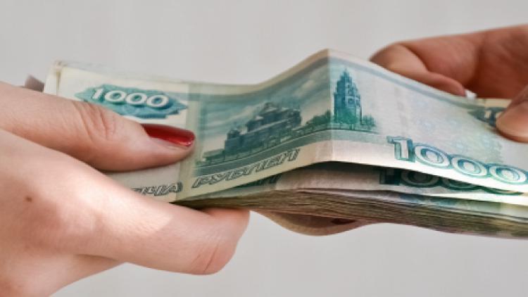 Проверяющего вСевастополе задержали вовремя получения взятки
