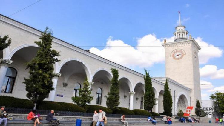 Хуснуллин будет контролировать расходование средств вКрыму