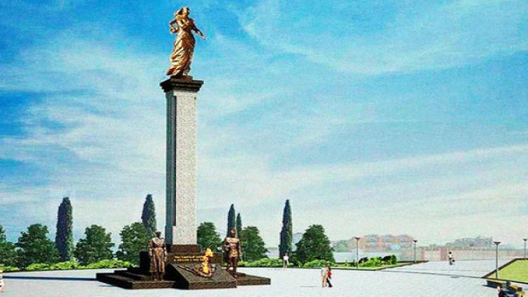 «Потоки лжи»: почему памятник Примирения неустроил никого