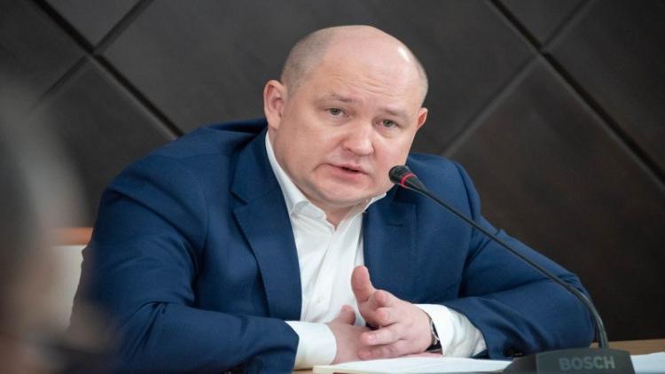 Кого глава Севастополя предложил назначить своими заместителями