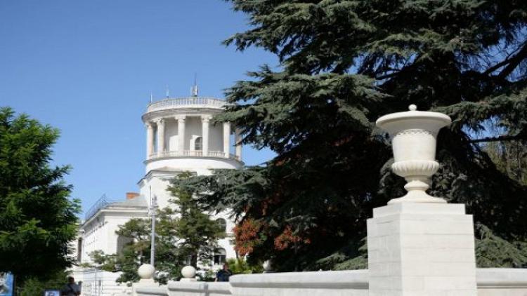 Севастополю нужны деньги наприведение впорядок исторического центра