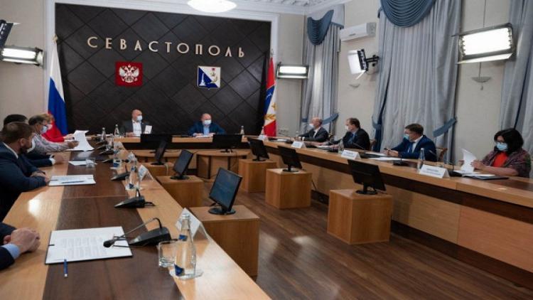 ВСевастополе сформировано новое правительство