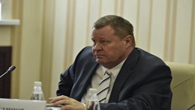 Полпред вЮФОпоручил устранить недостатки всфере кибербезопасности вКрыму иСевастополе